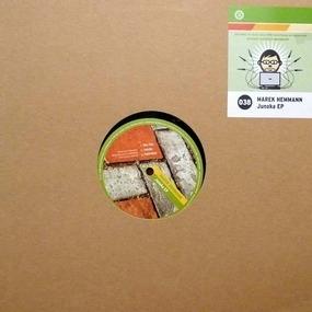 Marek Hemmann - JUNOKA EP