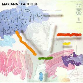 Marianne Faithfull - A Childs Adventure