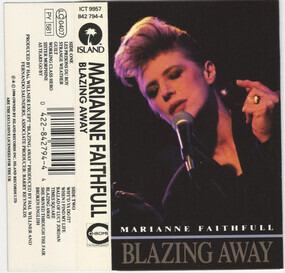 Marianne Faithfull - Blazing Away