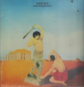 Marsupilami - Arena