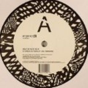 Martin Buttrich - Stoned Autopilot (C2 RMX) / Oblique