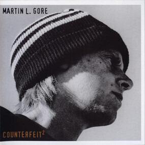 Martin L. Gore - Counterfeit²