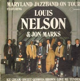 Louis Nelson - Maryland On Tour