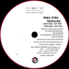 Mau-Mau - Textures