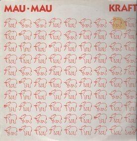 Mau-Mau - Kraft