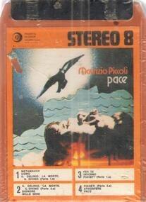 Maurizio Piccoli - Pace