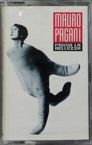 Mauro Pagani - Passa la Bellezza