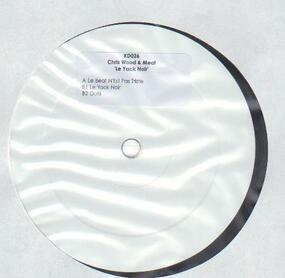 Chris Wood - Le Yack Noir
