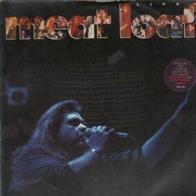Meat Loaf - Live at Wembley