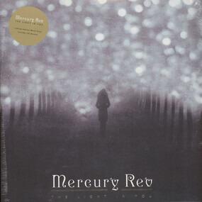 Mercury Rev - The Light In You (lp+cd)