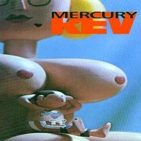 Mercury Rev - Boces