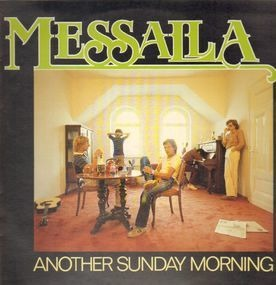 Messalla - Another Sunday Morning