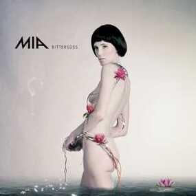 M.I.A. - Bittersüss