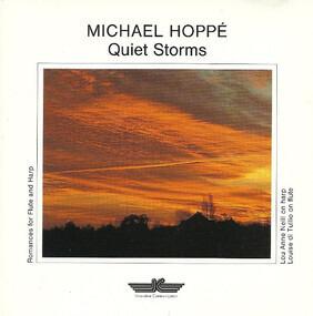 Michael Hoppé - Quiet Storms