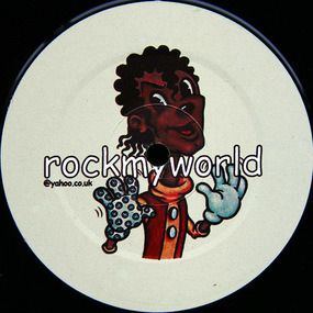 Michael Jackson - Rock My World