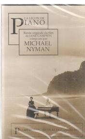 Michael Nyman - La Leçon De Piano