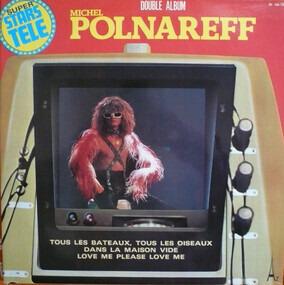 Michel Polnareff - Michel Polnareff