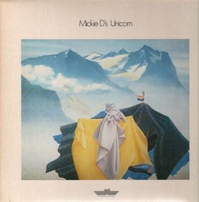 Mickie D's Unicorn - Same