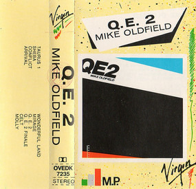 Mike Oldfield - Q.E. 2