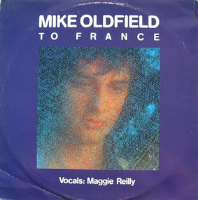 Mike Oldfield - To France