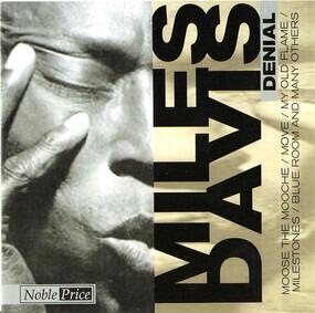 Miles Davis - Denial