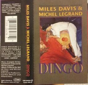 Miles Davis - Dingo