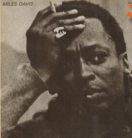 Miles Davis - Miles Davis (Amiga)