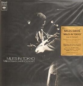 Miles Davis - Miles in Tokyo