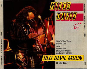 Miles Davis - Old Devil Moon