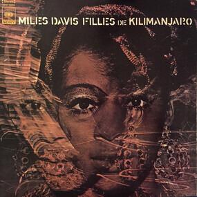 Miles Davis - Filles de Kilimanjaro