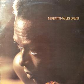Miles Davis - Nefertiti