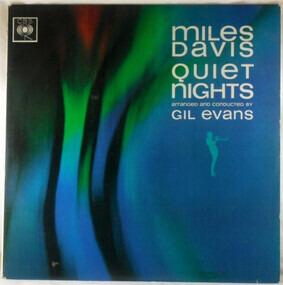 Miles Davis - Quiet Nights