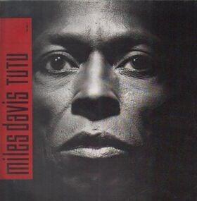 Miles Davis - Tutu