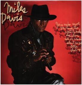 Miles Davis - You're Under Arrest