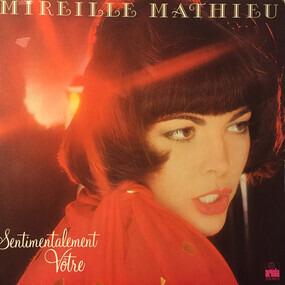 Mireille Mathieu - Sentimentalement Vôtre