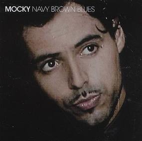 Mocky - Navy Brown Blues