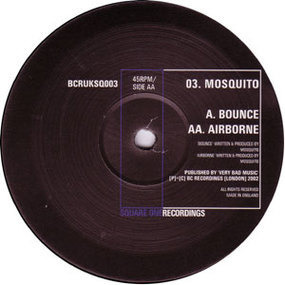 Mosquito - Bounce / Airborne