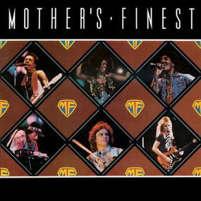 Mother's Finest - Mother's Finest