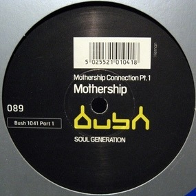 Mothership - Mothership Connection Pt 1