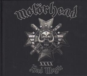 Motörhead - Bad Magic