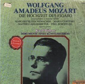 Wolfgang Amadeus Mozart - Die Hochzeit des Figaro