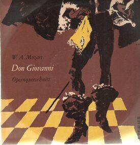 Wolfgang Amadeus Mozart - Don Giovanni,, Städtische Oper Berlin, Zanotelli