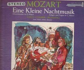Wolfgang Amadeus Mozart - eine kleine nachtmusik