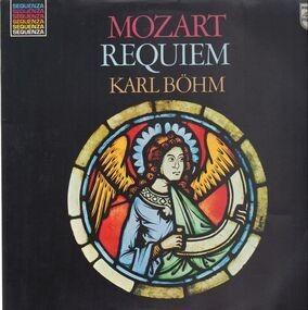 Wolfgang Amadeus Mozart - Requiem,, Wiener Staatsopernchor & Symphoniker, Karl Böhm