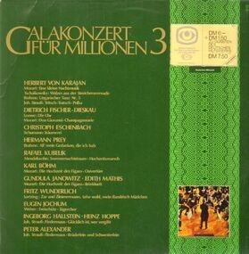 Wolfgang Amadeus Mozart - Galakonzert für Millionen 3