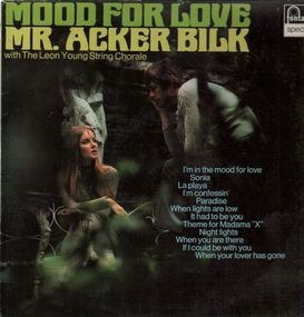Acker Bilk - Mood for Love
