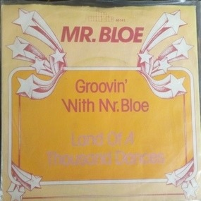 Mr.Bloe - Groovin' With Mr. Bloe