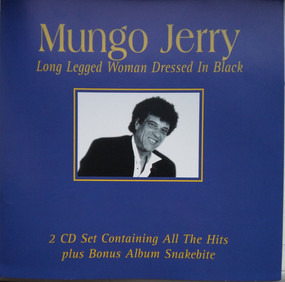 Mungo Jerry - Long Legged Woman Dressed In Black