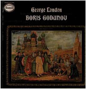 Modest Mussorgsky - Boris Godunov