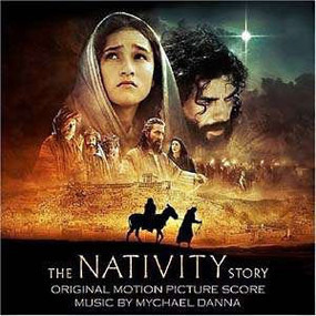 Mychael Danna - The Nativity Story (Original Motion Picture Score)